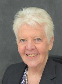 Profile image for Mary McLaren